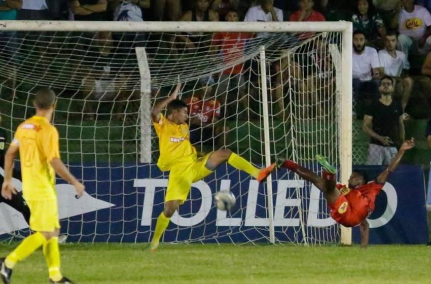 Paracatu bate Brasiliense e inverte vantagem na semifinal do Candangão