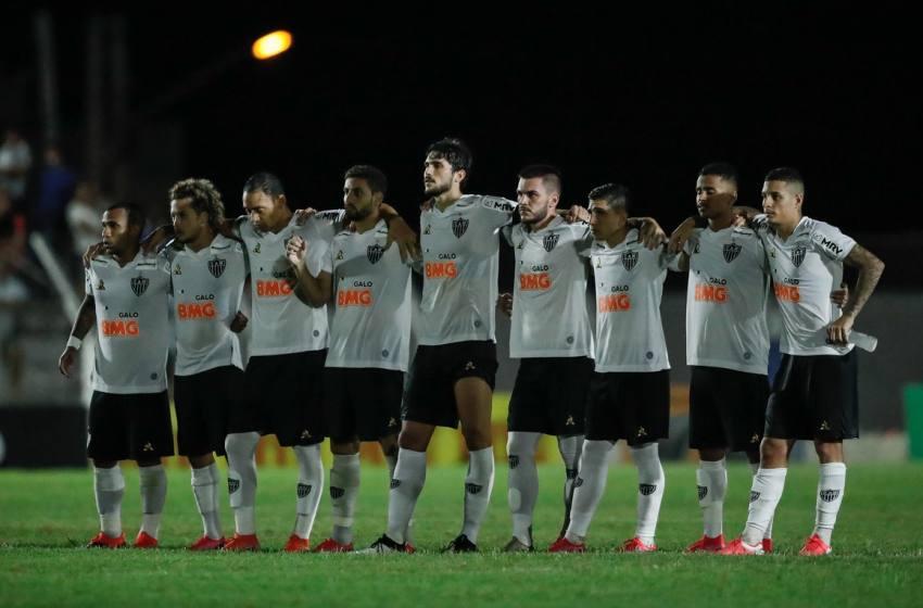 Análise: Atlético-MG tem seu maior vexame na Copa do Brasil e inicia 2020 nas trevas.