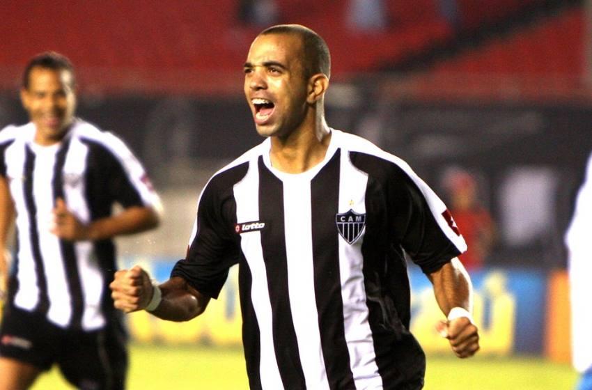 """Atlético-MG x Caldense marca estreia do Galo na """"casa"""" de 2020 e apresentação de Diego Tardelli."""