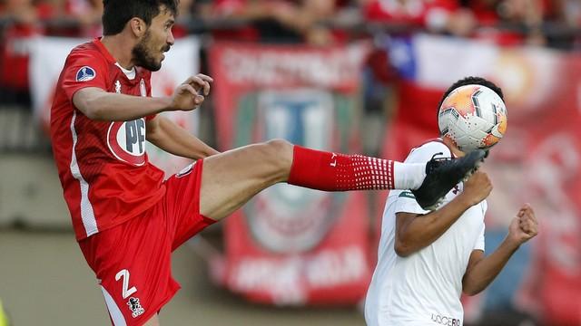 Em má atuação, Fluminense não sai do zero contra o Unión La Calera e dá adeus à Copa Sul-Americana.