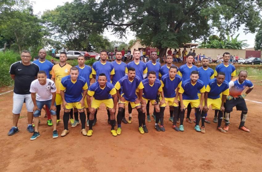 Alto da Colina vence o Morro nas cobranças de pênaltis e é Campeão do Campeonato Society do São Domingo.