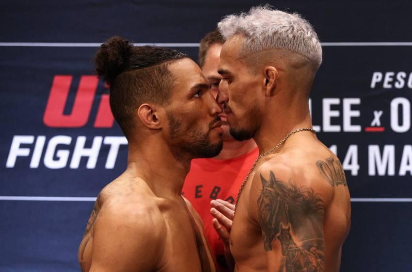 Palpitão do Combate: Brasileiros são favoritos destacados para os jornalistas no UFC Brasília.