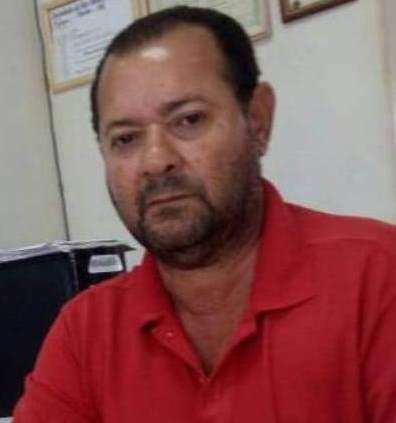 O Futebol Paracatuense e do Noroeste de Minas está de luto com a morte do ex jogador Binha.
