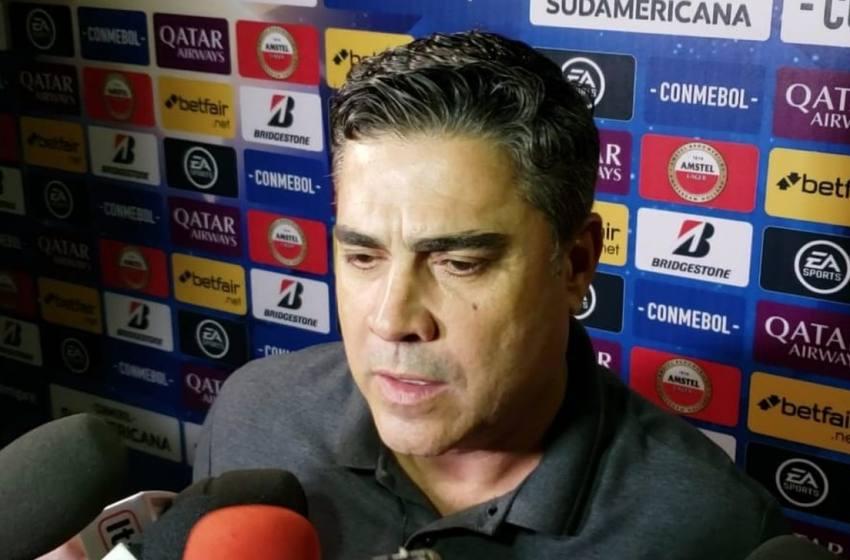 "Atlético-MG nega propostas por atletas e descarta ""cogitar investimentos"" durante pandemia."