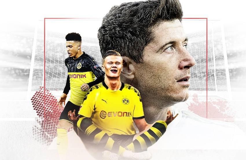 """Jornais da Europa destacam retorno da Bundesliga neste sábado: """"Enfim, futebol""""."""