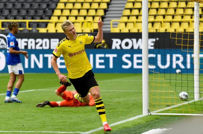 Os gols deste Sábado 16/05/2020 pelo Futebol Europeu.