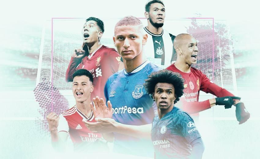 Campeonato Inglês volta nesta quarta: veja um guia com tudo sobre a retomada.