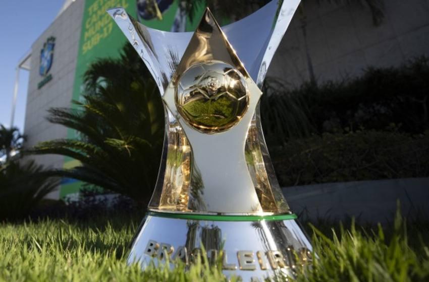 CBF divulga nova tabela básica da Série A do Brasileirão de 2020.