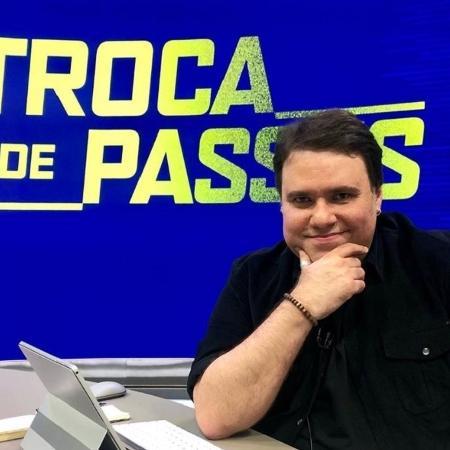 Luto na televisão brasileira: morre Rodrigo Rodrigues.