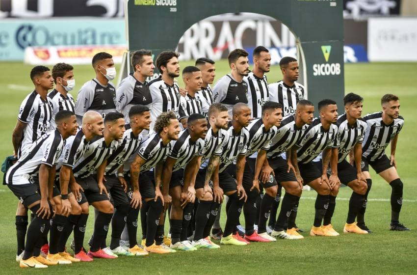 Atlético vence o Tombense no jogo de volta e é o Campeão Mineiro de 2020.