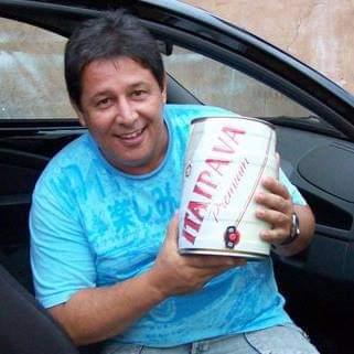 O Futebol do Noroeste Mineiro está de Luto com a morte do árbitro Cubano.