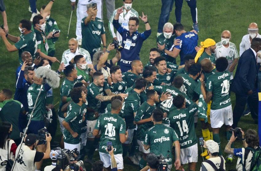 No último pênalti! Palmeiras vence Corinthians e conquista Paulistão após 12 anos.
