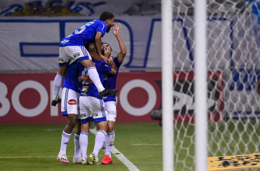 Análise: Cruzeiro responde a mudanças e mostra que tem margem para muito crescimento.