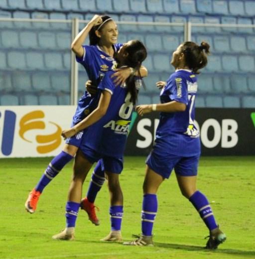Com jogos em grandes estádios, CBF define a tabela da segunda fase do Brasileiro Feminino A-1.