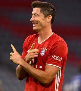 The Best: Lewandowski desbanca Messi e Cristiano Ronaldo para ser eleito o melhor do mundo pela Fifa.