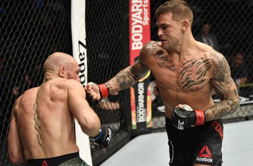 Conor McGregor sofre 1º nocaute na carreira e pede por nova luta no UFC.