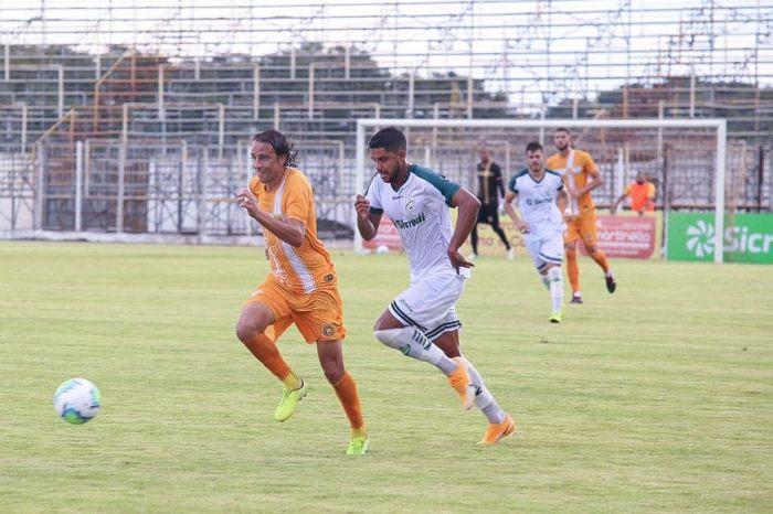 Gama-DF e Brasiliense-DF eliminam adversários e avançam na Copa Verde.