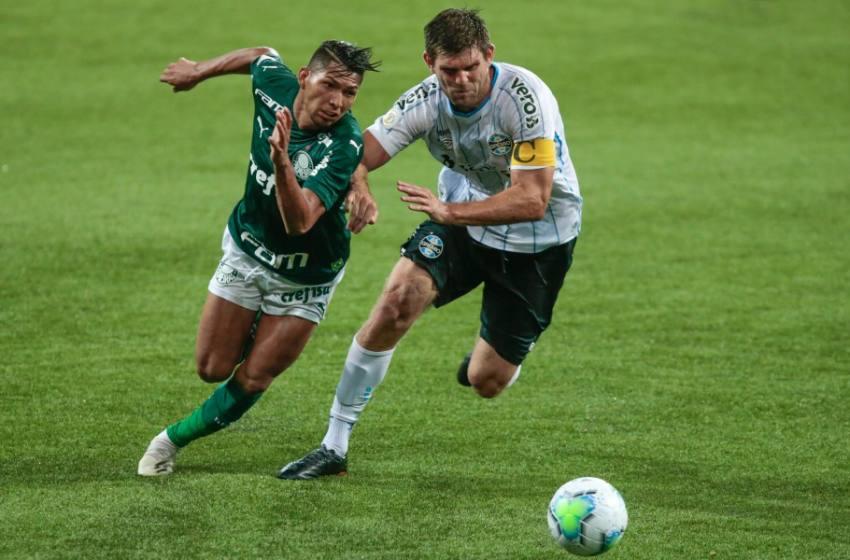 Final da Copa do Brasil 2020: Palmeiras x Grêmio será às 18:00 horas.