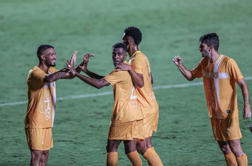 Mesmo com vitória, Brasiliense vai ao Tapetão contra Atlético-GO.