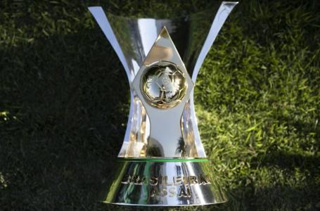 Veja a classificação atualizada do Brasileirão Série A/B de 2021.