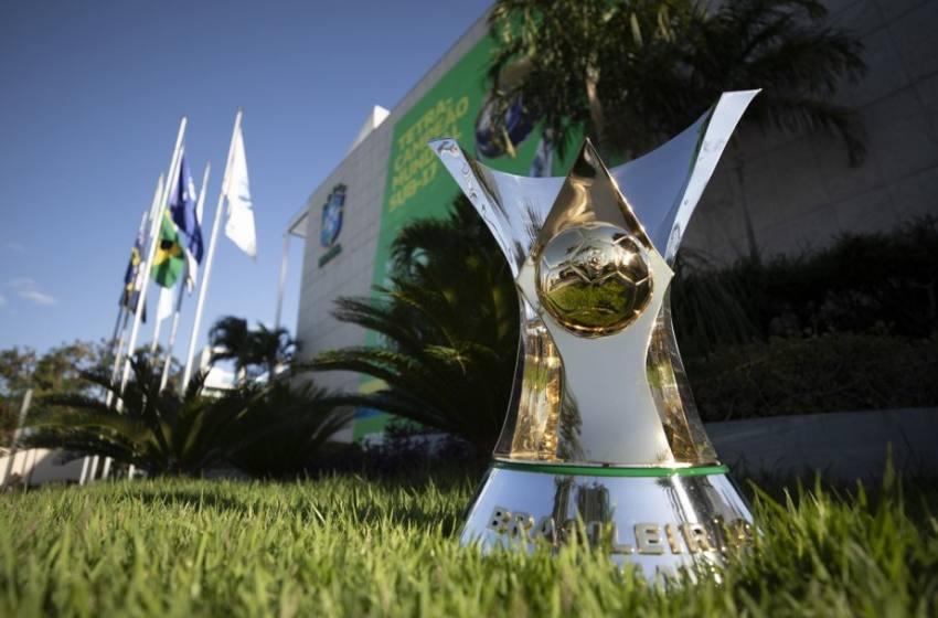 Brasileirão 2021: veja os 128 times que disputarão as quatro divisões do futebol nacional neste ano.