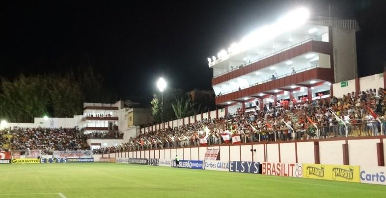 Tombense x Atlético-MG: veja onde assistir, escalações, desfalques e arbitragem.