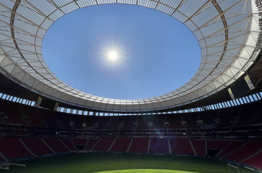 Supercopa Kia 2021: Decisão entre Flamengo e Palmeiras será em Brasília .