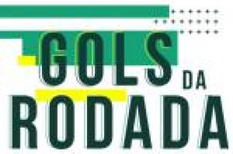 Os gols da rodada deste Sábado 11/04/2021.
