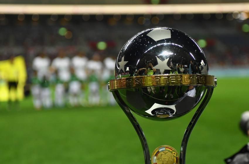 Sul-Americana 2021: veja análise dos grupos dos times brasileiros.