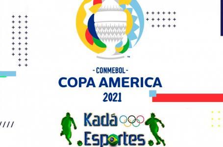 Conmebol divulga 140 casos de Covid-19 na Copa América.