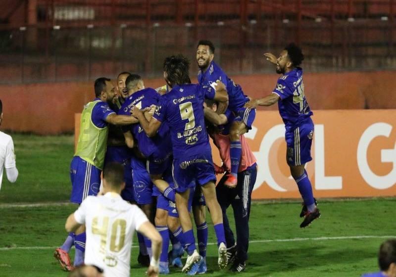 Cruzeiro precisa olhar retrovisor, mas tem atributos para mirar linha de chegada dos sonhos.