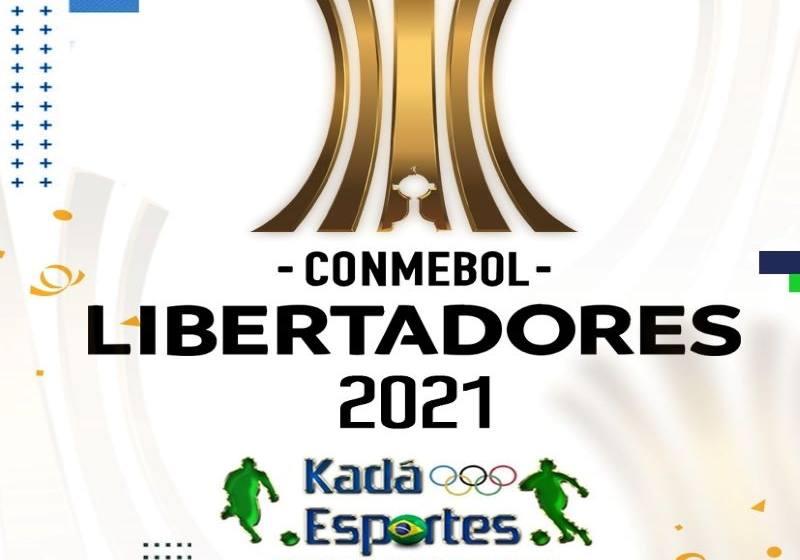 Flamengo e Atlético goleiam e avançam para as Semifinais da Copa Libertadores 2021.