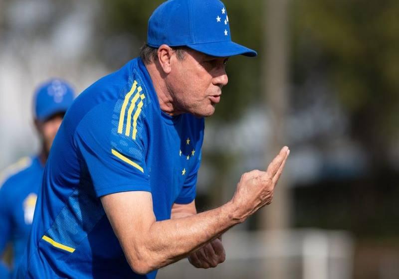 Cruzeiro inicia returno em busca de 72% dos pontos para atingir média histórica de acesso.