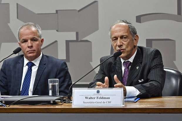 CBF pretende adotar fair-play financeiro a partir do Campeonato Brasileiro.