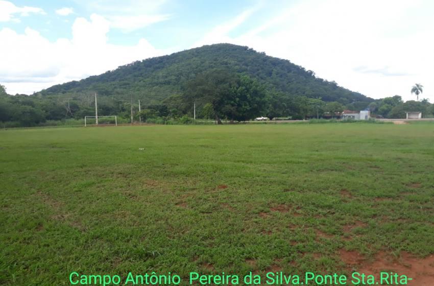Confira os confrontos das quartas de finais do Campeonato Society da Lagoa.