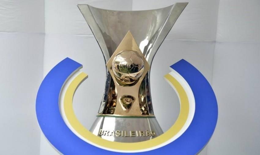 CBF divulga tabela de jogos do Brasileirão Série A 2020.