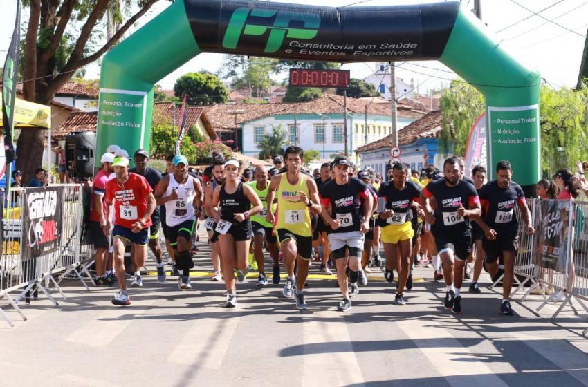 Devido a Pandemia Covid 19 Evento Cerrado Run 2020 é Cancelado.