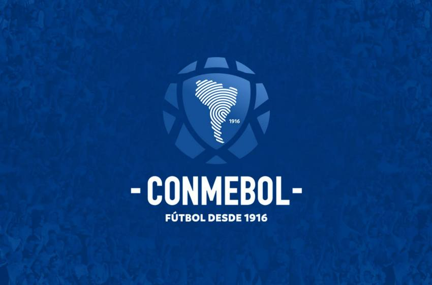 Conmebol recebe 50 mil doses e vai vacinar jogadores contra Covid-19; Copa América será prioridade.