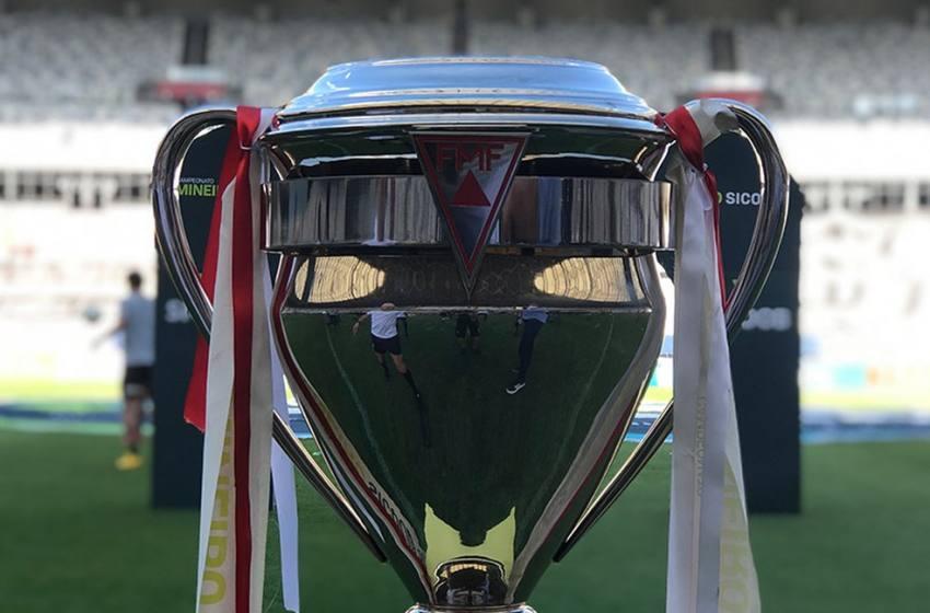 Com líder e rebaixados definidos; última rodada ainda tem disputa aberta no G-4 do Mineiro 2021.