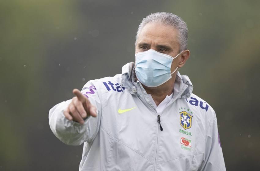 Seleção Brasileira será convocada para as Eliminatórias no dia 14/5.