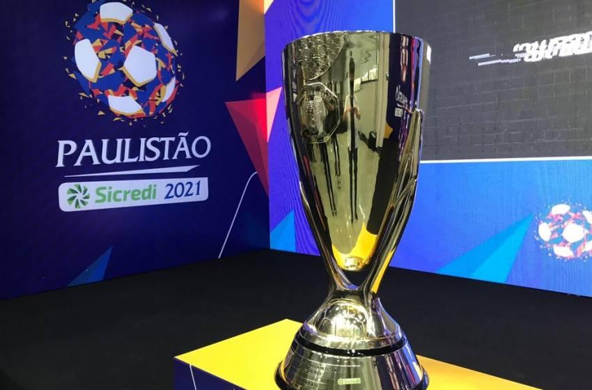 Com Palmeiras classificado, Paulistão define confrontos das quartas; São Bento é rebaixado.