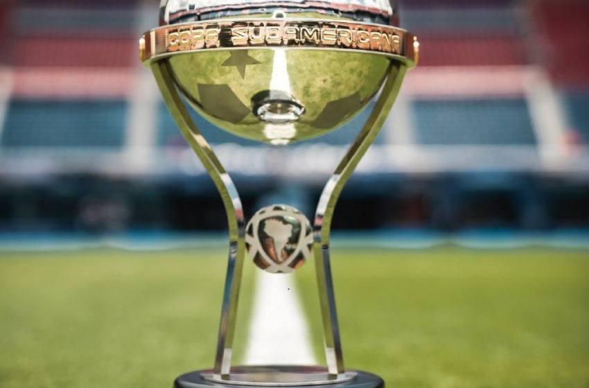 Sul-Americana: confira os confrontos das oitavas de final após sorteio.