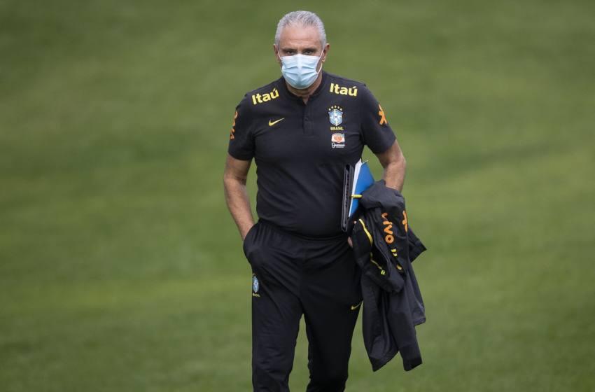 Tite mantém base da Seleção e anuncia jogadores convocados para a Copa América; veja lista.