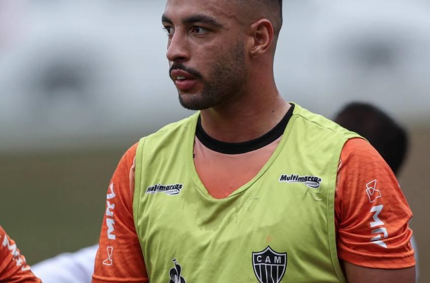 Antes de enfrentar o Boca Juniors, Atlético-MG faz quatro trocas na lista de inscrições da Libertadores.