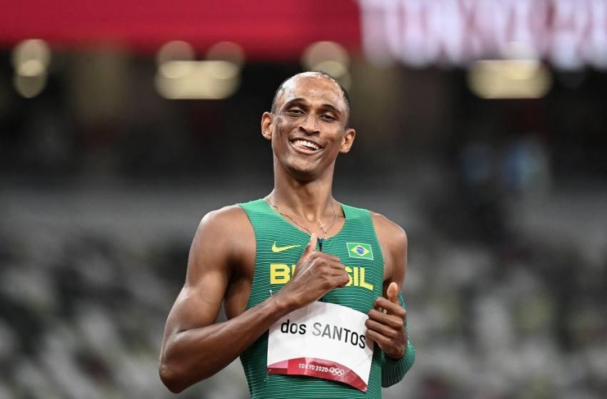 Brasil nas Olimpíadas (dia 2/3): briga por medalhas no atletismo e na vela.
