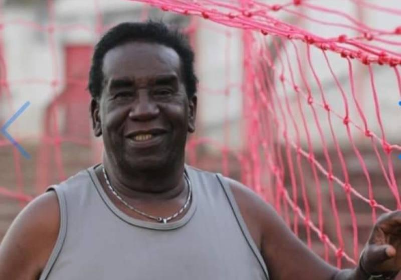 O Futebol está de luto com a morte do Paracatuense Dário Alegria.